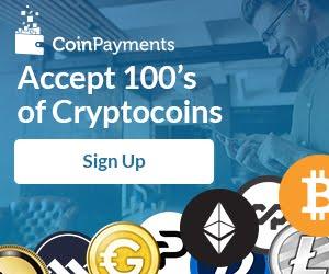 Cryptocoins CoinPayemets