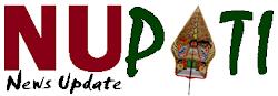 NU Pati (News Update Pati)