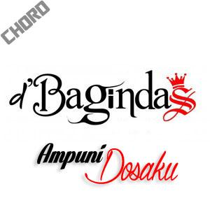Lirik dan Chord(Kunci Gitar) D'Bagindas ~ Ampuni Dosaku