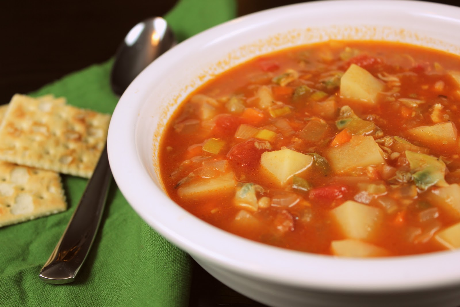 Classic Manhattan Clam Chowder Recipes — Dishmaps