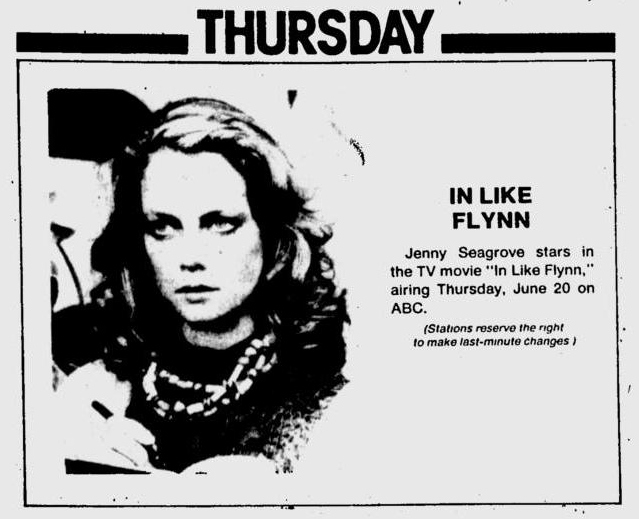 everything jenny seagrove jenny seagrove in in like flynn