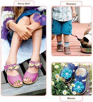 Livie & Luca Baby & Kids shoes