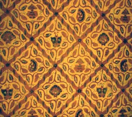 Batik Motif Sidomulyo
