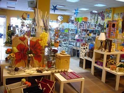 comprar regalos en Sevilla