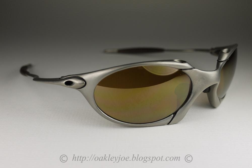 468b86b0d1 Singapore Oakley Joe s Collection SG  X-Metal Romeo 1   2