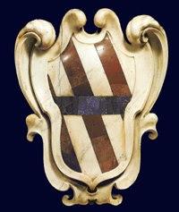 Brasão da Familia Corsini