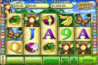 Casino roulette en ligne live