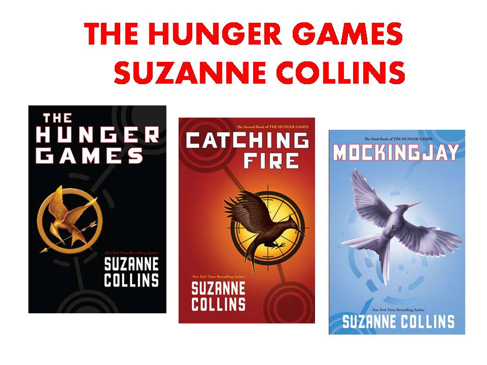 the dangers of an intrusive government in the novel the hunger games by suzanne collins Are the hunger games 'green' & sustainability themes intentional by suzanne collins we analyze the references to the environment & climate.