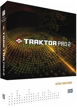 traktorpro2 Download   Traktor Pro 2.1.2
