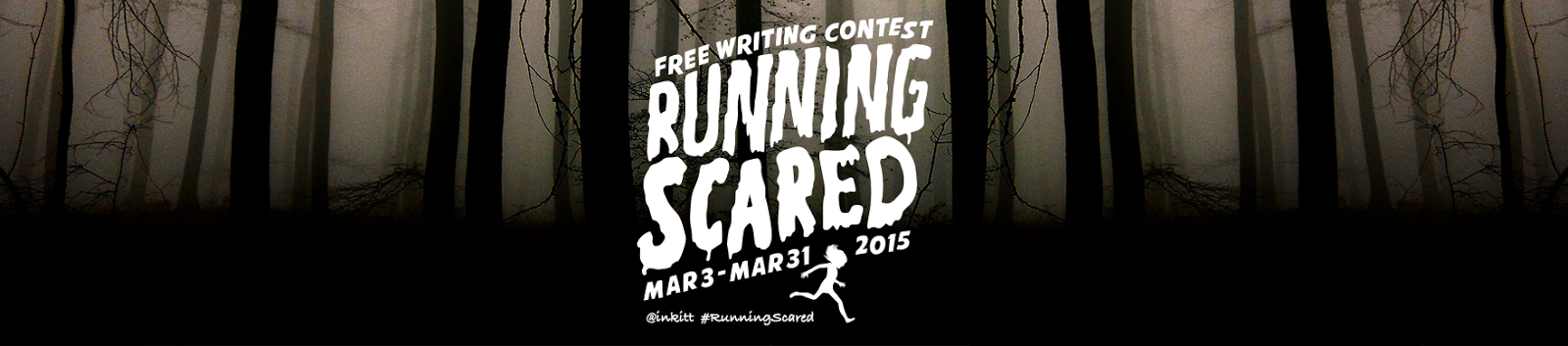http://www.inkitt.com/runningscared