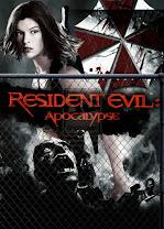 Resident Evil 2: Apocalipsis(Resident Evil: Apocalypse (Resident Evil 2))
