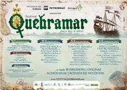 IV-Edição do Festival Quebramar 2011.