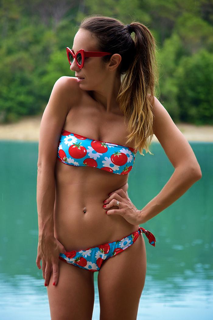 bikini fascia brasiliana