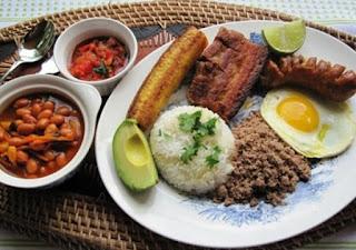 Citarasa Resep Kuno, Ini Dia Kenikmatan Cuisine of Latin American!