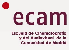 Logotipo de la ECAM