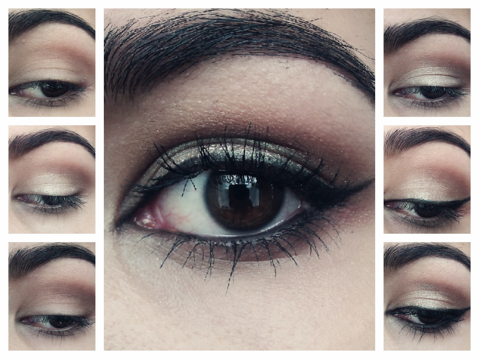 Life Is Life How To Makeup For Hooded Eyes