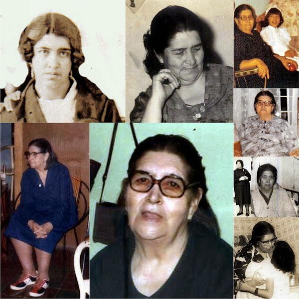 Ana Josefa Narváez de Rincón