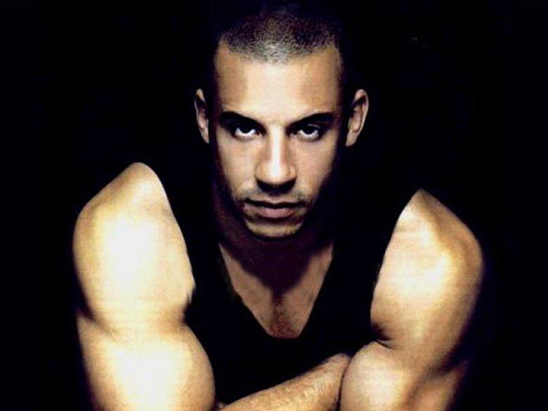 Vin Diesel Workout and Diet Secret | Muscle world