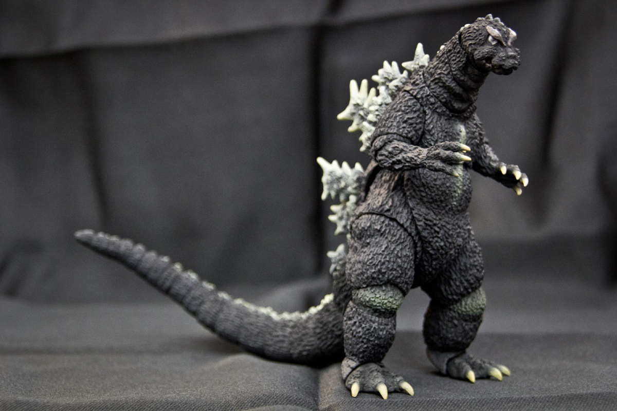 Godzilla 1964 Suit | www.pixshark.com - Images Galleries ...