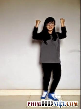Em Của Ngày Hôm Qua, Dance By Ônhi Mt
