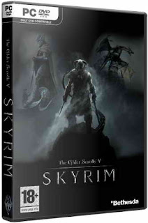The Elder Scrolls V Skyrim Full Rip Blackbox mf-pcgame