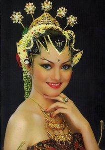 Peralatan Pesta dan Tata Rias Pengantin Wedding Organizer di Bandar Lampung