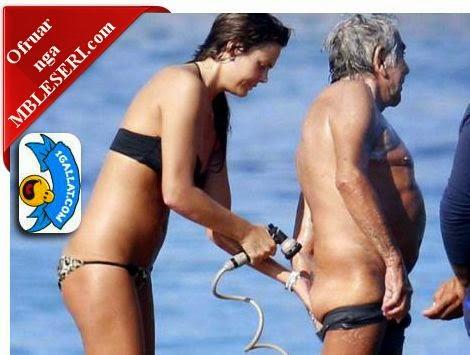 femrat te zonjat e vetes qe mos lajne bythen e pleqve ne 1GALLAT.com
