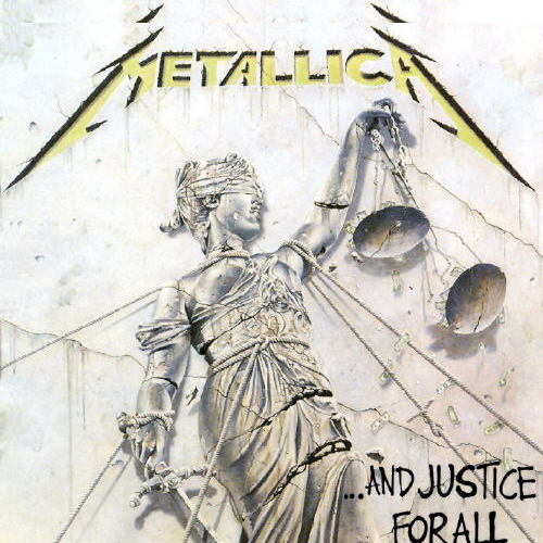 Free Download MP3 Metallica - And Justice For All (1988)