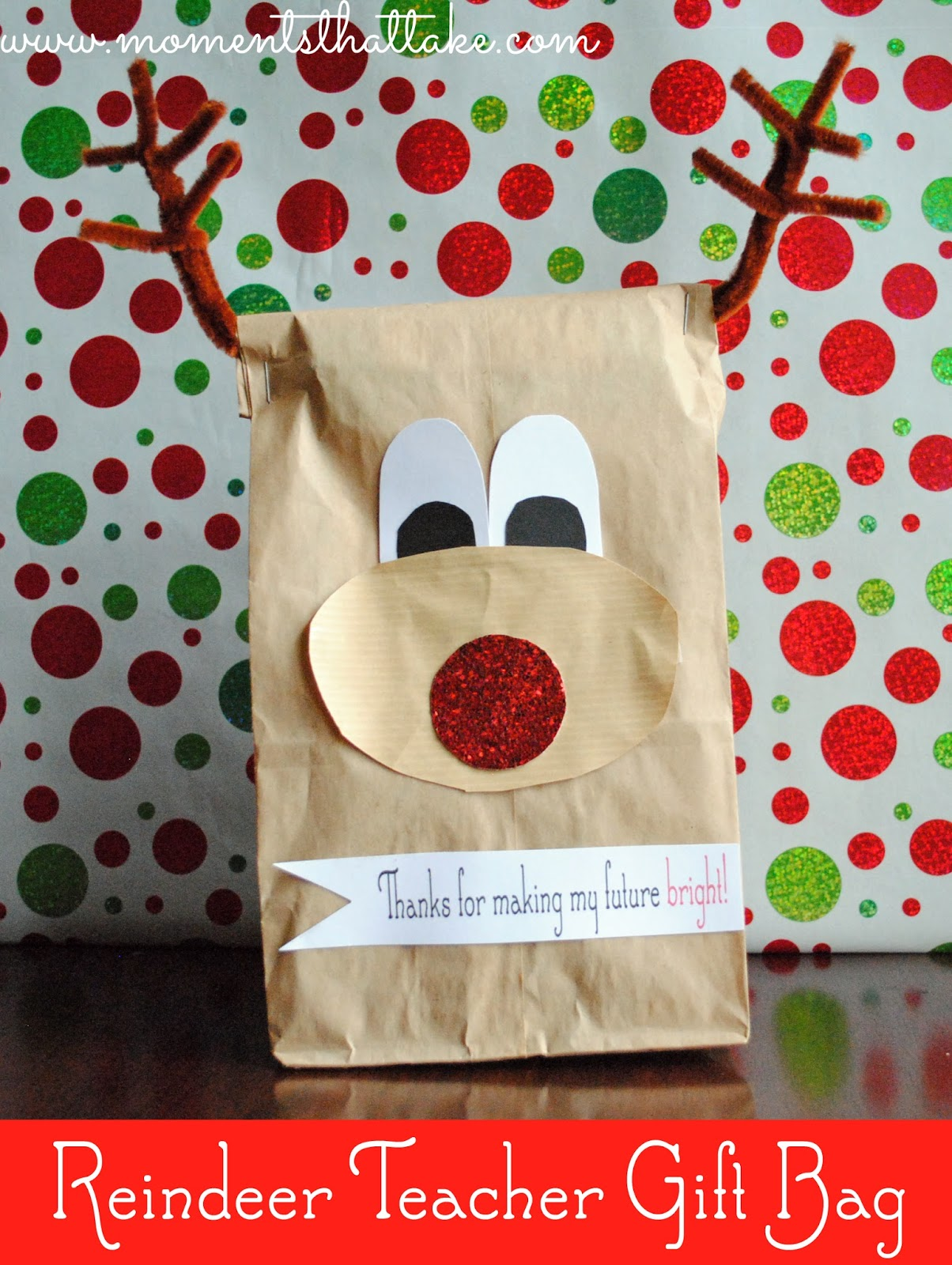 preschool teacher christmas gift