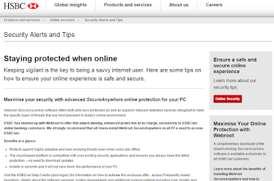 Fake PDF Malware Email