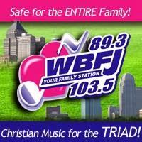 WBFJ Live Internet Radio