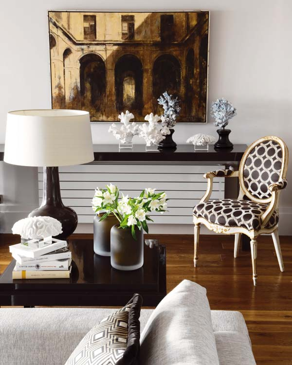 BELLE VIVIR: Interior Design Blog | Lifestyle | Home Decor ... Console Table    Design Ideas ...