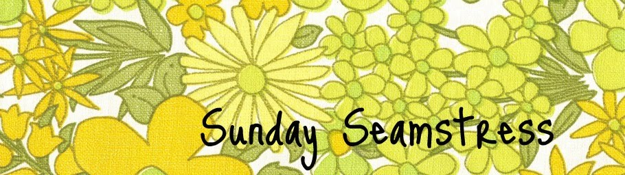 Sunday Seamstress