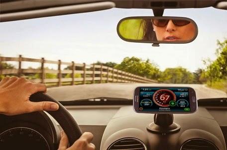 Cara Membuat Fungsi Speedometer Di Android