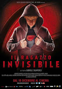 Il ragazzo invisibile (The Invisible Boy) (2014) ()