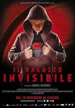 Il ragazzo invisibile (The Invisible Boy) (2014)
