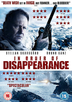 Ver Película In Order of Disappearance Online 2014 Gratis
