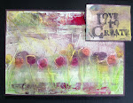 Gelli Plate - Click Picture for Clarity Shop