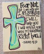 A Favorite Scripture