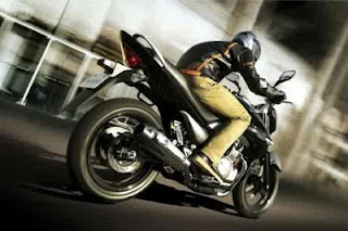 motor suzuki semarang