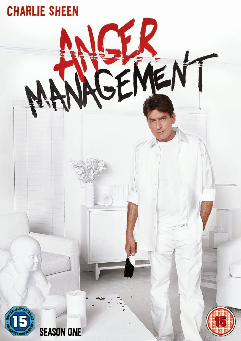 Anger Management – Todas as Temporadas Dublado / Legendado (2012)