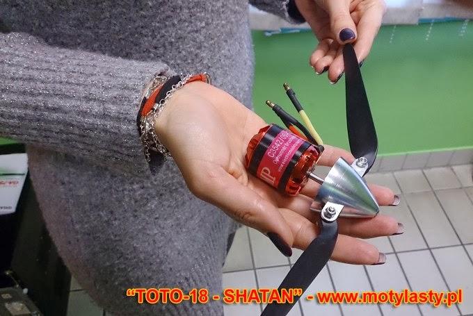 ToTo-18 SHATAN