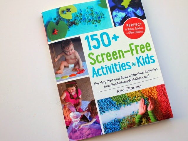 Colored Salt Fun A Review Of 150 Screen Free Activities Book