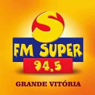 Rádio FM Super de Vitória ES ao vivo