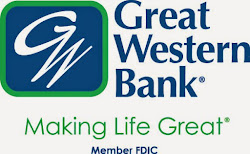 2017 Sponsor Great Western Bank