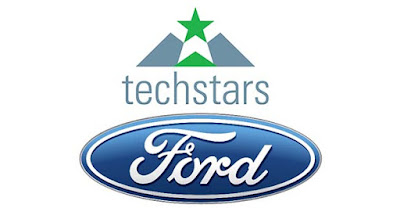 Ford Will Fund Innovative Technology Startups
