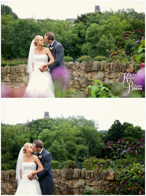 durham cathedral, , crook hall durham wedding, st michaels houghton le spring wedding, crook hall and gardens, durham wedding venue, katie byram photography, durham wedding photographer, newcastle wedding photographer, relaxed weddings durham, purple wedding, calla lillies