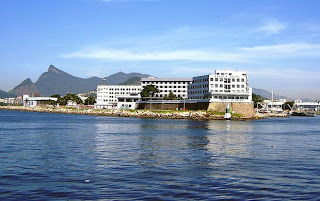 Escola Naval - RJ - CT Tiro Esportivo