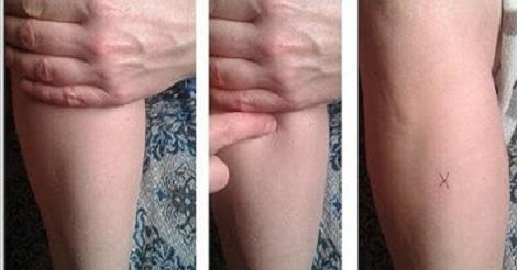 بالفيديو : دلكوا هذه النقطة في جسمكم واكتشفوا هذه المعجزة
