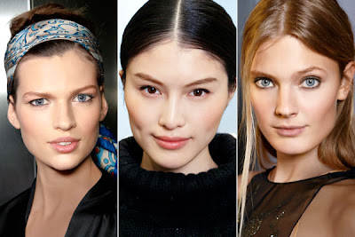 Make up trends Spring 2013